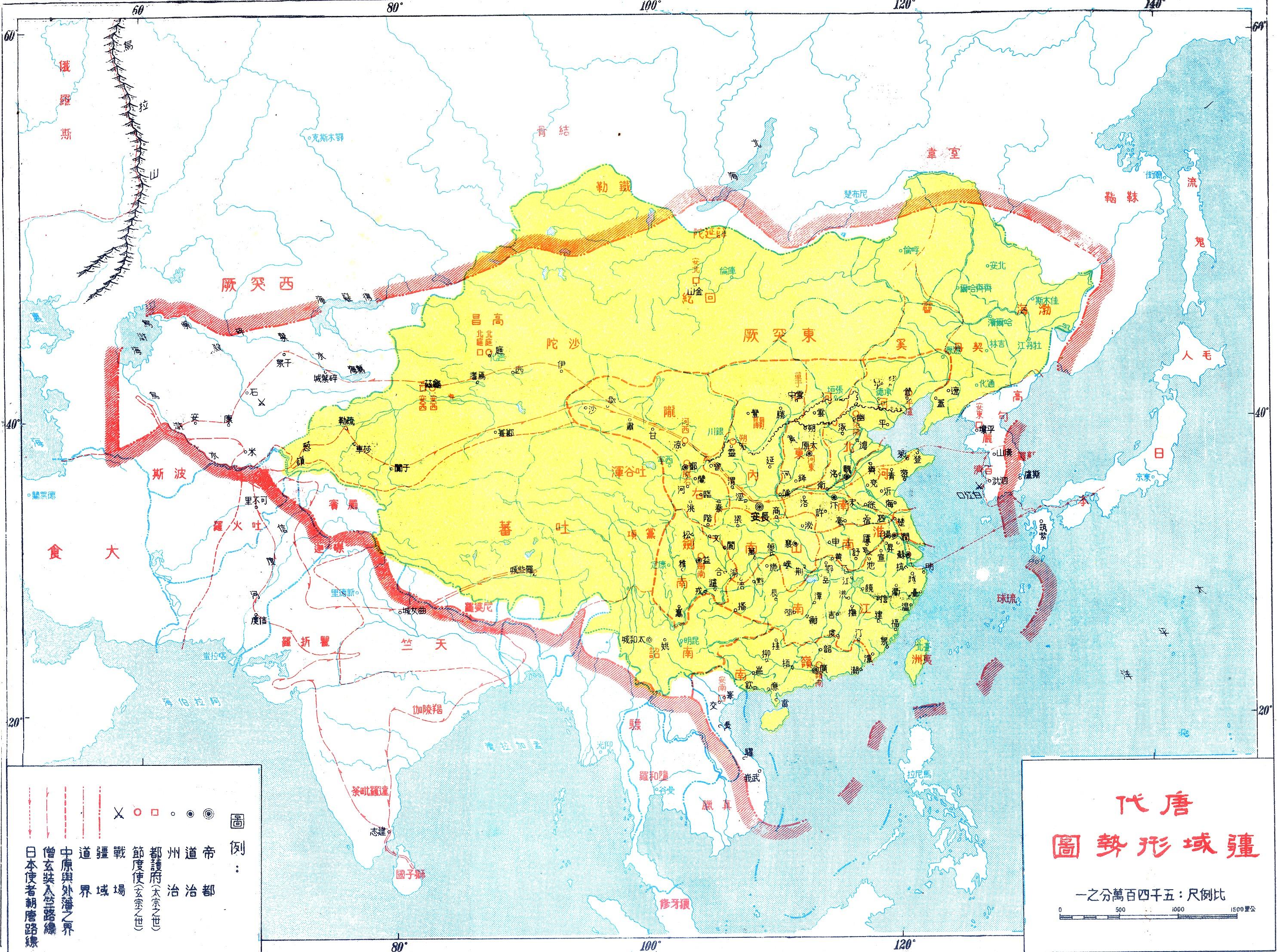 全盛时期元朝地图_明朝全盛疆域图_裕安图片网